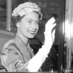 This Is What It Was Really Like to See Queen Elizabeth in the 1950s
