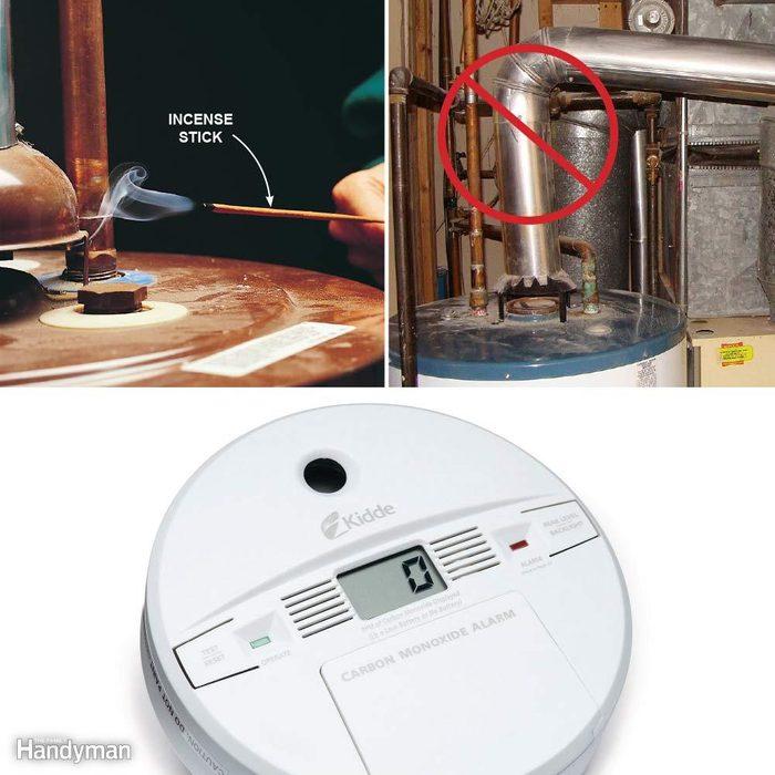 get carbon monoxide alarms