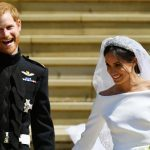 15 Funniest Royal Wedding Moments Caught on Camera