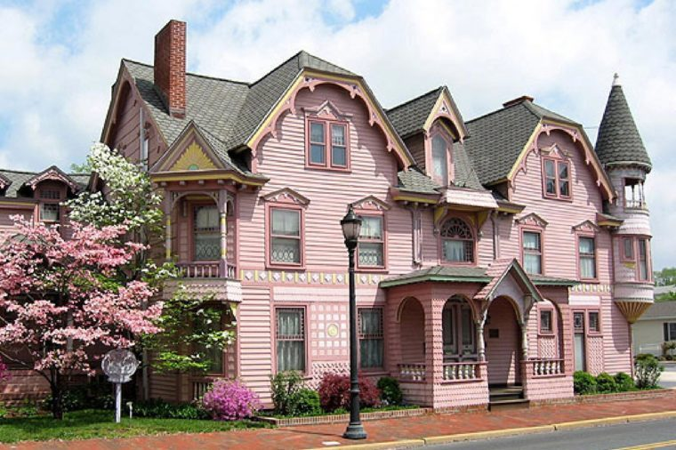 Delaware bed and breakfast