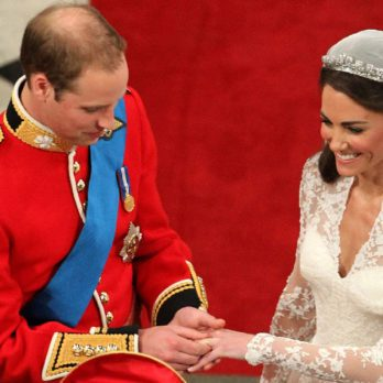 15 Bizarre Royal Wedding Mishaps That Are Totally True