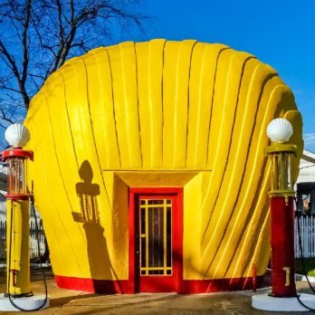 The Strangest Roadside Attraction in Every State