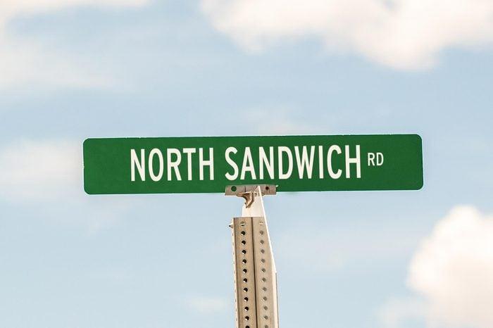 north sandwich rd