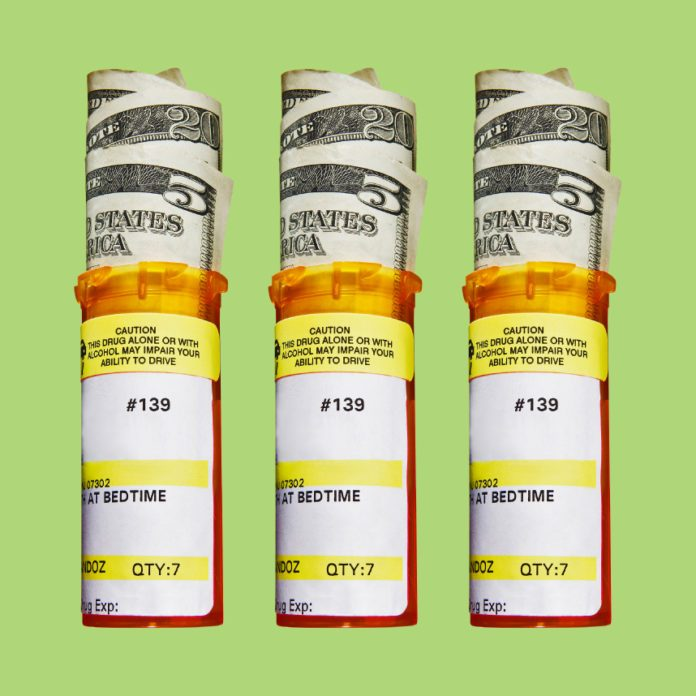 Here's Why You're Probably Overpaying for Medicine