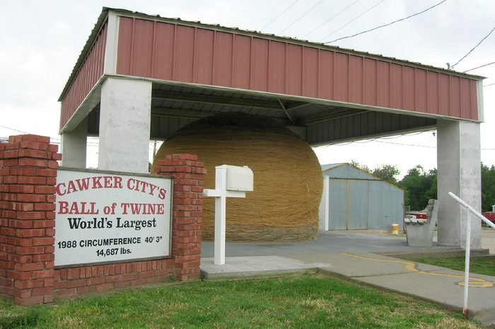 Kansas Twine