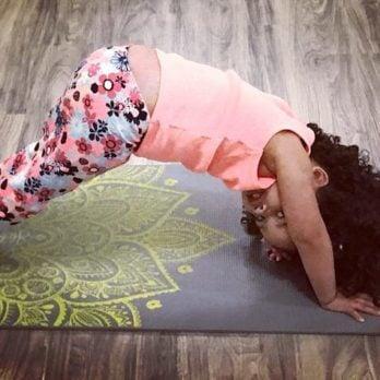 FINALIST: Life Moves Yoga in Killeen, TX