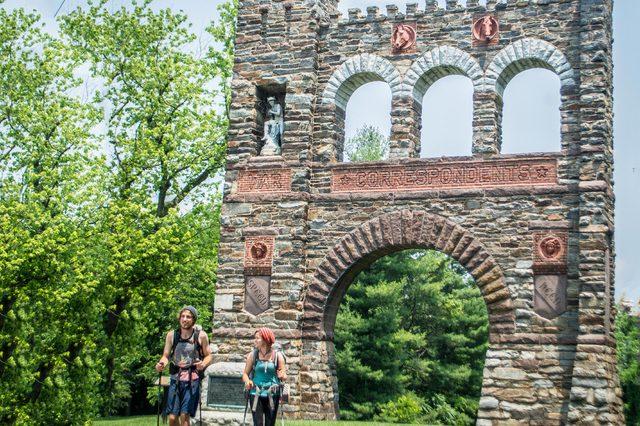 Maryland Arch