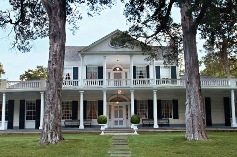 Mississippi bed and breakfast