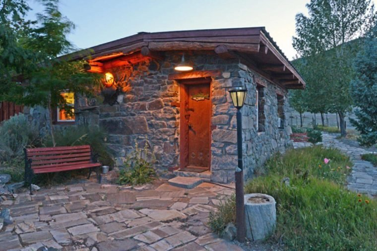 Nevada bed and breakfast