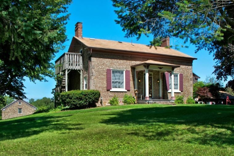 Most Charming Bed and Breakfasts in Every State | Reader's