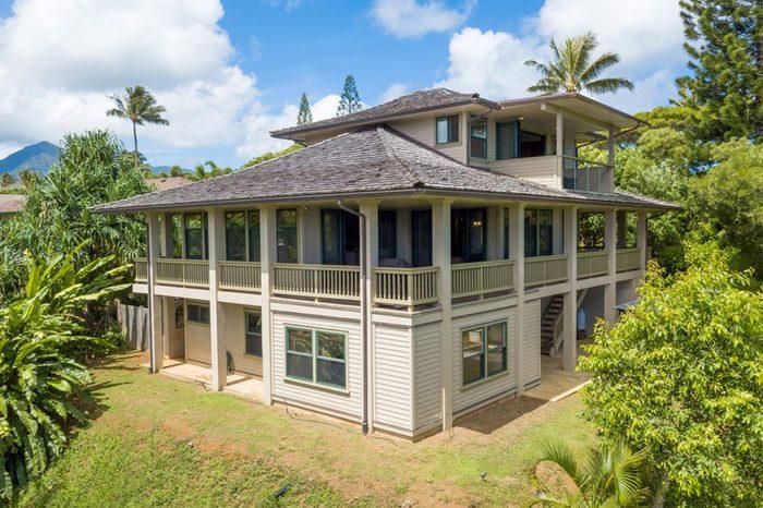 Princeville-Hawaii