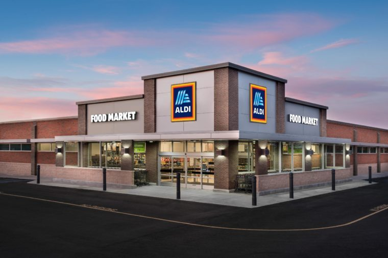 Commerce Aldi
