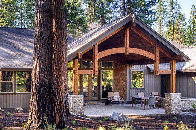 Sunriver Resort in Sunriver, OR