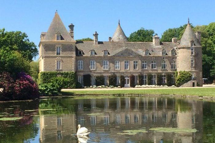 Tocqueville-France