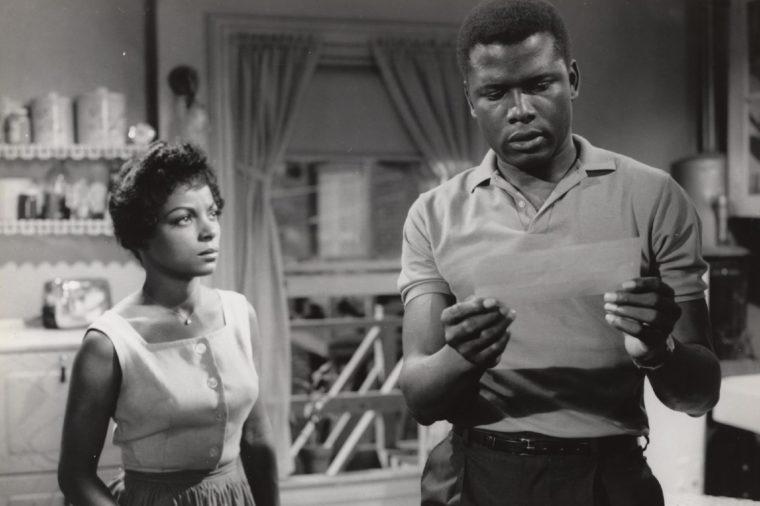 A Raisin In The Sun - 1961