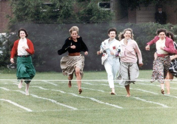 Diana Princess Of Wales - 1991