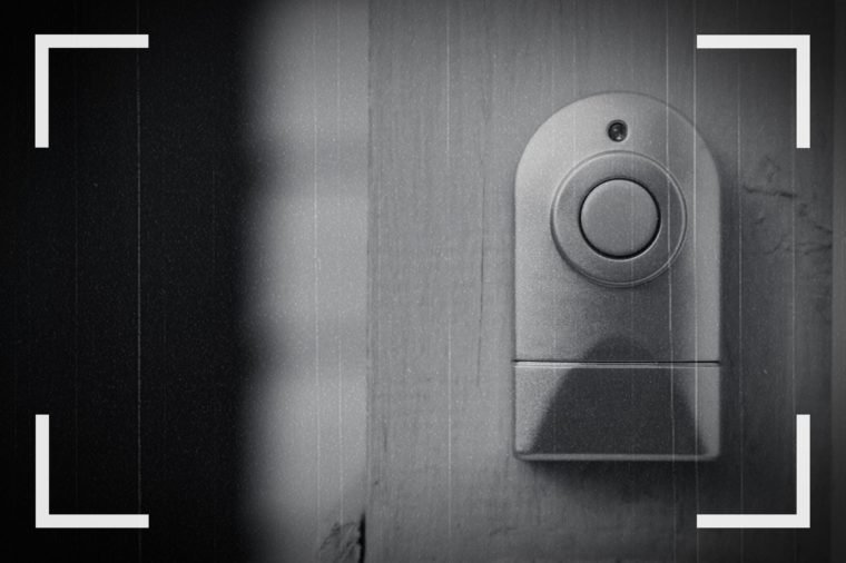 Creepiest Things Ever Caught on Security Cameras | Reader's