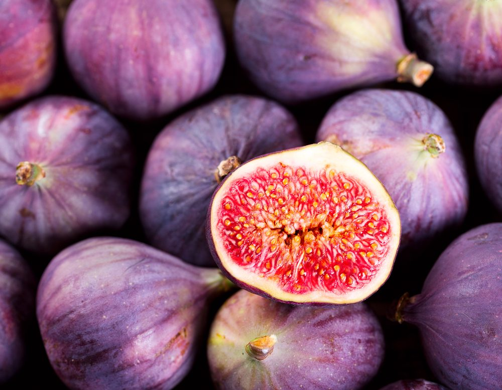 fresh fruit figs