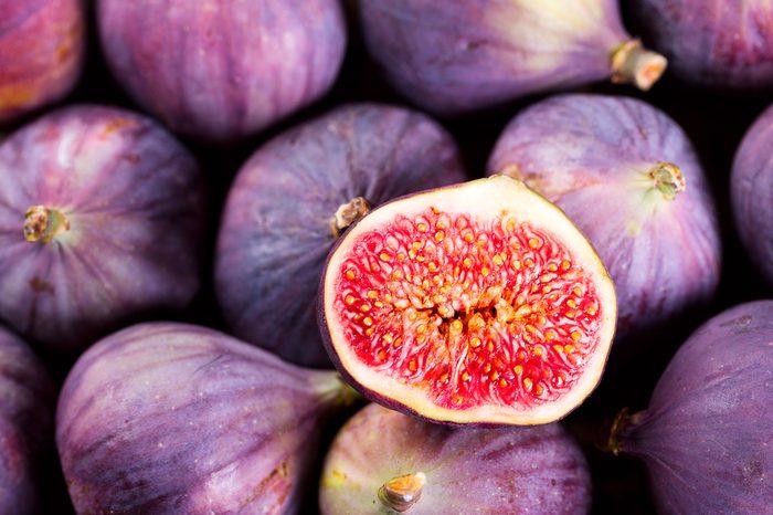 fresh fruit figs