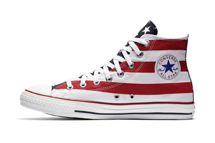 Chuck Taylors All Stars