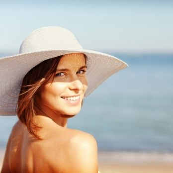 The One Summer Diet That Can Stop Skin Cancer