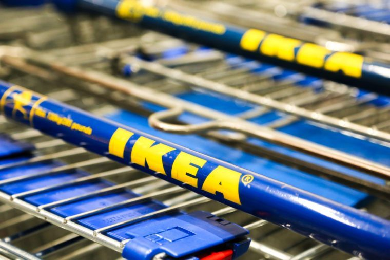 Secret ways you can save at ikea reader 39 s digest Ikea kitchen sale event