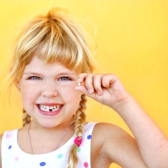 24 Adorable Tooth Fairy Traditions You'll Want to Try ASAP