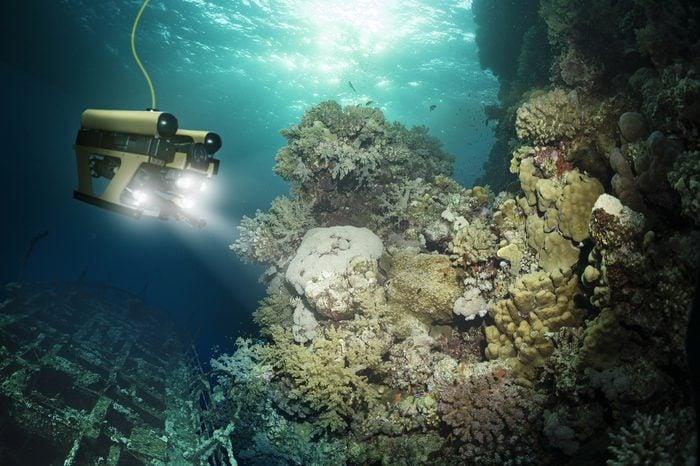 ocean pressure_ocean facts