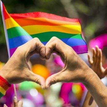 How the Rainbow Became Associated with Gay Rights