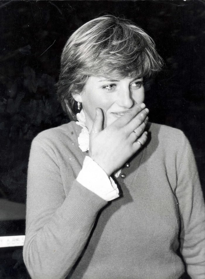 Princess Diana Of Wales Before Marriage