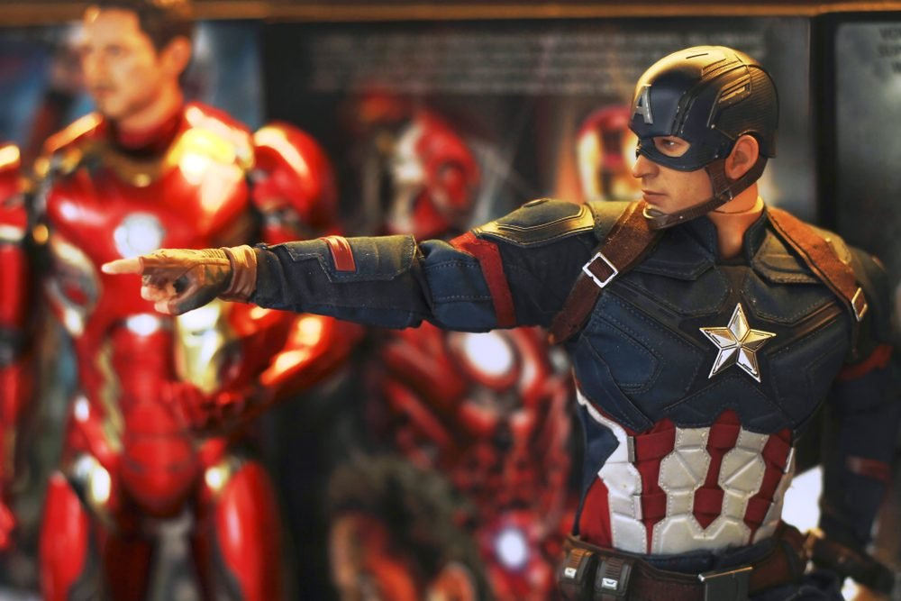 15 Surprising Facts About Your Favorite Superheroes