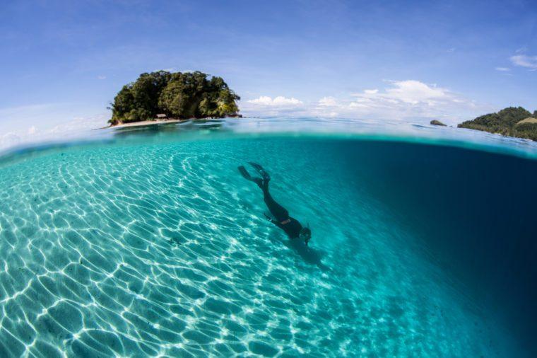 Pulau Solomon