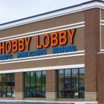 The Secret Sale Hobby Lobby Only Has Twice a Year