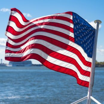 20 Reasons the American Flag Is Even Cooler Than You Thought