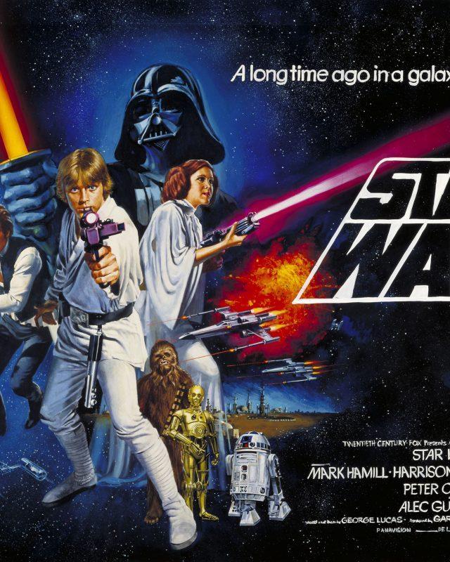 Star Wars Episode IV