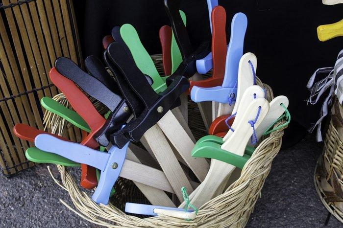 Medieval swords handmade wooden children shop, toys