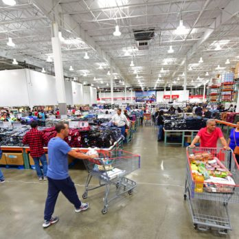 Over One Million People Bought This Popular Costco Item in 60 Days
