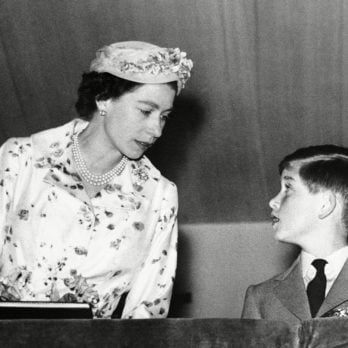What It Takes to Be Royal: A Day in the Life of the Young Queen Elizabeth II