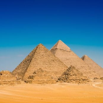 8 of the Most Mysterious Archaeological Treasures on Earth