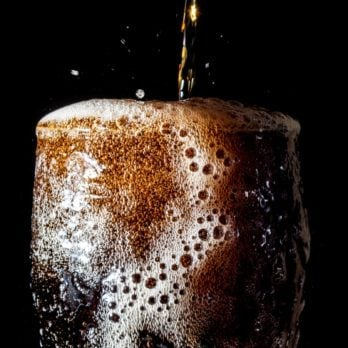 Could Sugary Drinks Contribute to Cancer Risk?