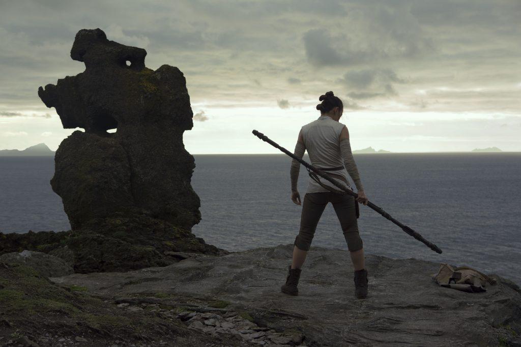 """""""Star Wars: The Last Jedi"""""""