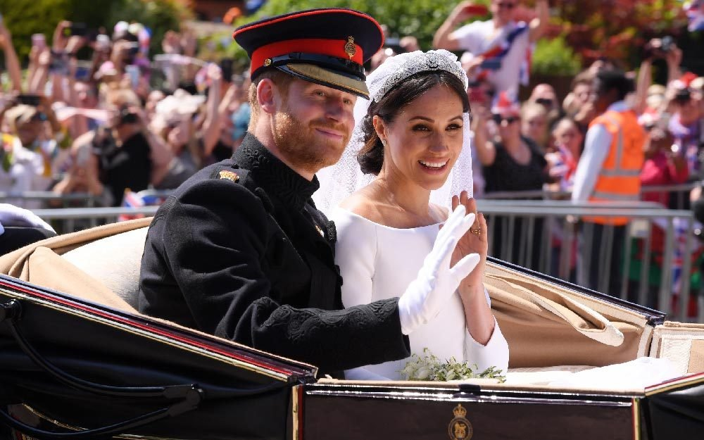 The Subtle but Powerful Significance Behind the Titles Duke and Duchess of Sussex