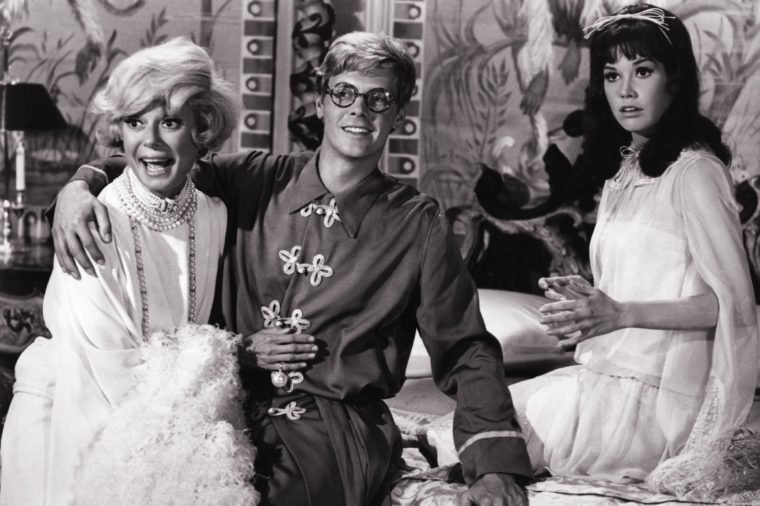 Thoroughly Modern Millie - 1967
