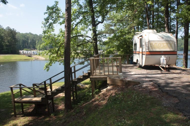 The Best RV Parks in Every State