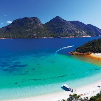 Why Tasmania is One of the Hottest Destinations of 2018