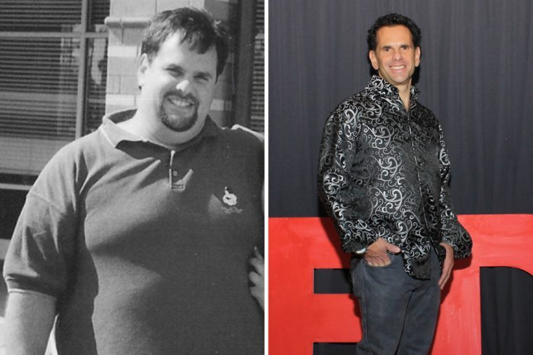 Scott Schmaren Weight Loss