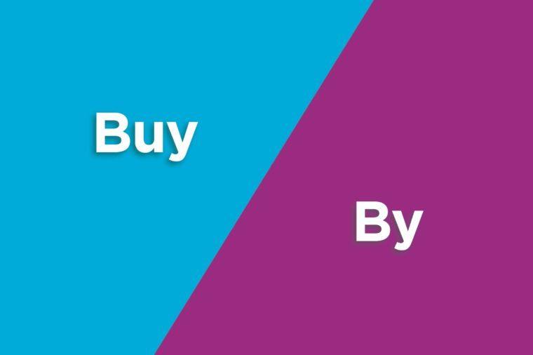 buy by