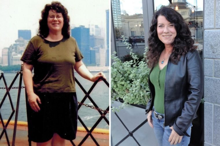 Deb Thompson Weight Loss