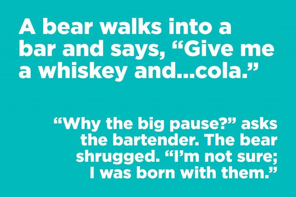 Very funny quick jokes