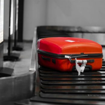 What Really Happens to Suitcases Left at Baggage Claim?